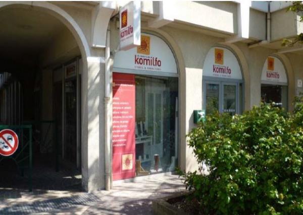 Location Local commercial Rueil-Malmaison