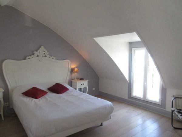 Location Appartement meublé Paris 8 - Paris 8ème (75008)-5