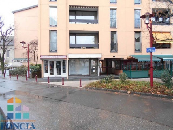 Location Local commercial Thonon-les-Bains