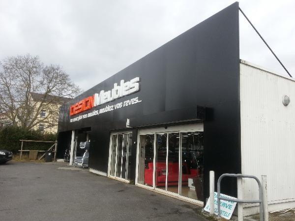 Vente Local d'activités / Entrepôt Sarcelles