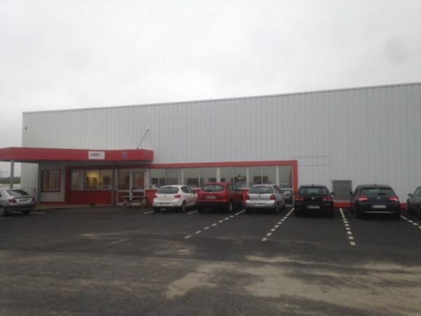 Location Local d'activités / Entrepôt Saint-Jean-le-Blanc
