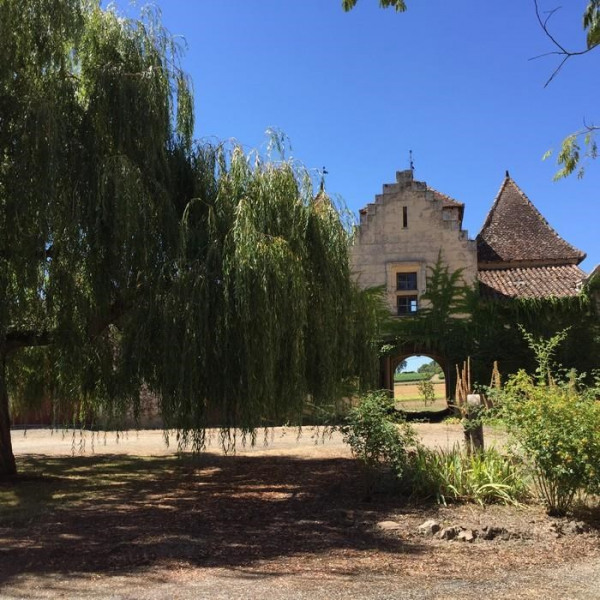 Location vacances Lannes -  Maison - 13 personnes - Barbecue - Photo N° 1
