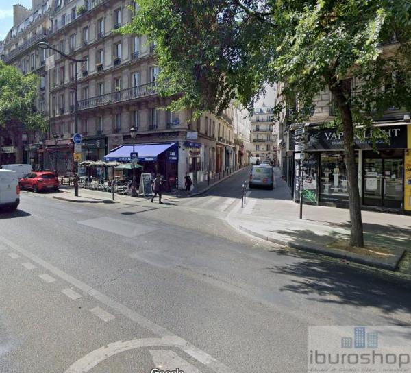 Fonds de Commerce Divers Paris 10ème