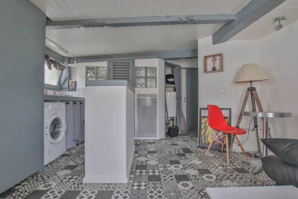 Location etudiante - nice cessole - Nice (06100)-3