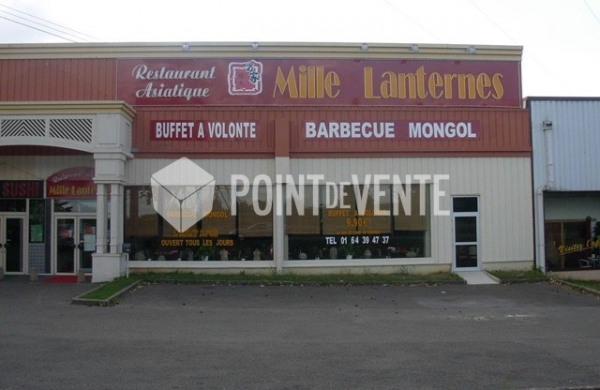 Location Boutique Pringy