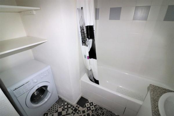 Appartement Toulouse 2 pièce (s) - Toulouse (31200)-4