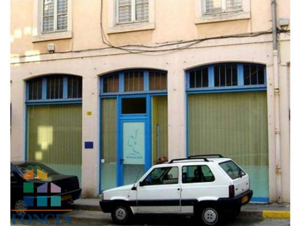 Location Local commercial Sainte-Colombe