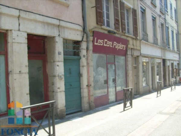 Location Boutique Vienne 0