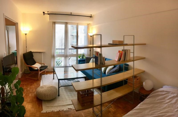 Appartement 1 pièce - Paris 15ème (75015)-2