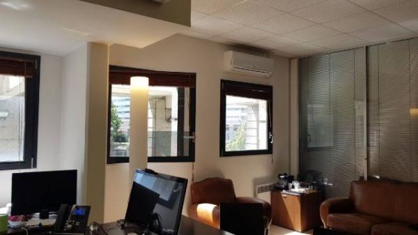 Vente Bureau Paris 19ème