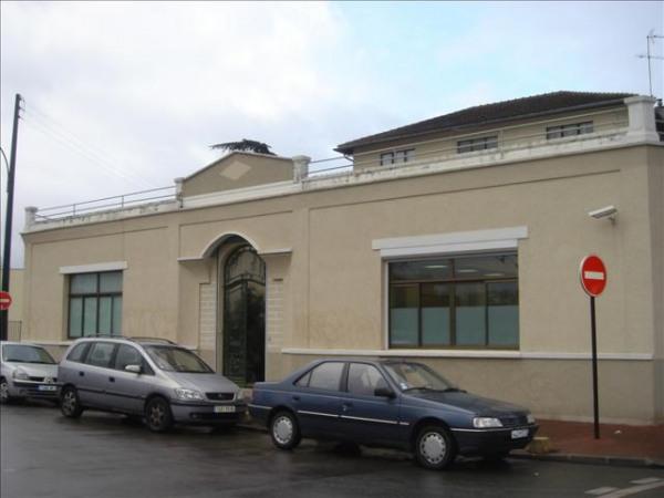 Location bureau saint maur des foss s champignol 94100 - Bureau de poste saint maur des fosses ...