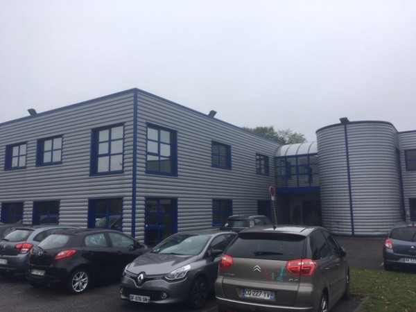 Location Bureau La Chapelle-Saint-Mesmin