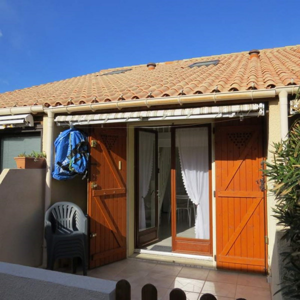 Holiday rentals Leucate - House - 4 persons - Television - Photo N° 1