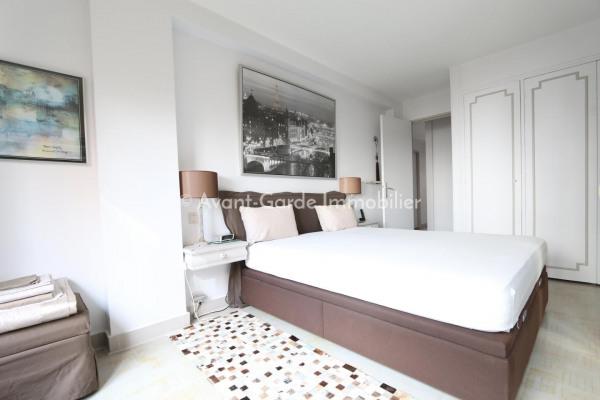 4 pièces meublé - Rue Raffaëlli 75016 Paris - Paris 16ème (75016)-13