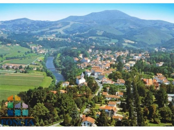Vente Terrain Cambo-les-Bains