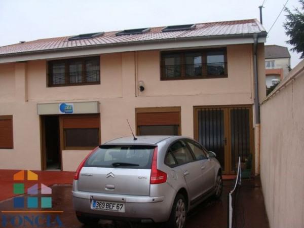 Location Local commercial Montigny-lès-Metz 0