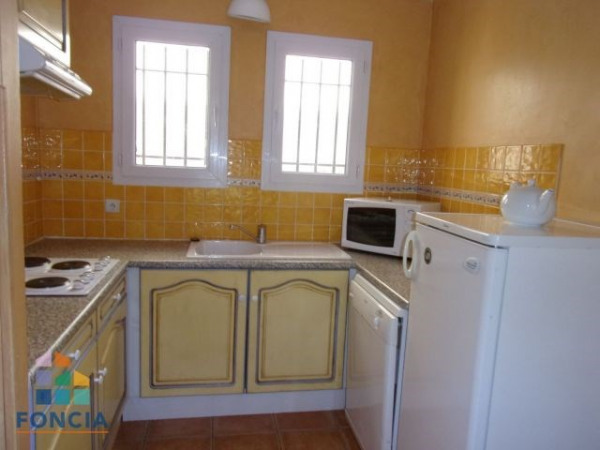 ARLES Appartement meublé 3 pièces 56,81 m² - Arles (13200)-4