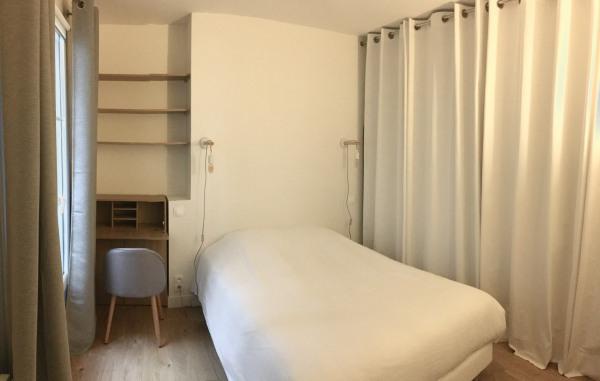 Appartement meublé 2 pièces dans le Marais - Paris 4ème (75004)-4