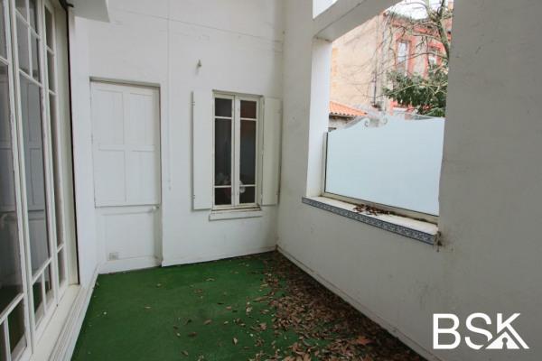Mieux qu'un appartement - Toulouse (31000)-6