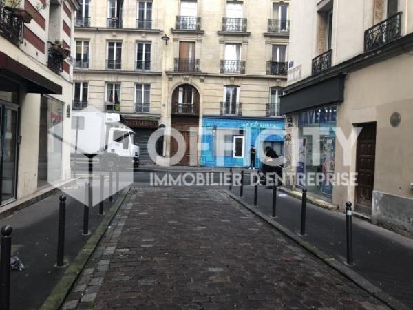 Vente Bureau Paris 11ème