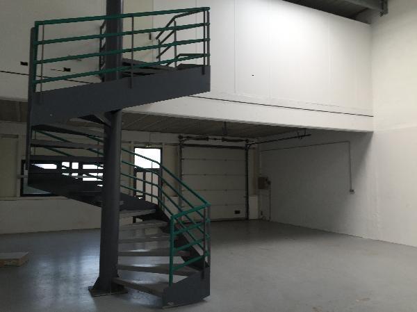 Vente Local d'activités / Entrepôt Montfermeil