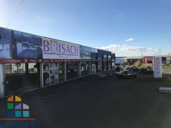 Location Boutique Luisant