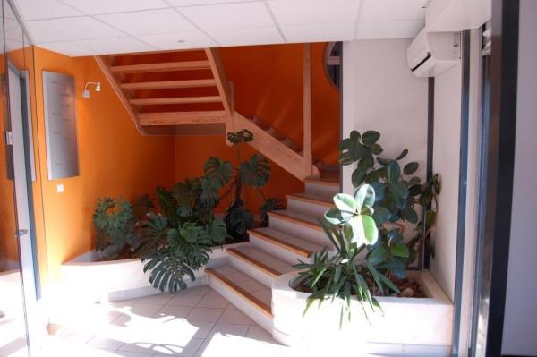 Bureaux - Montpellier (34080)-4