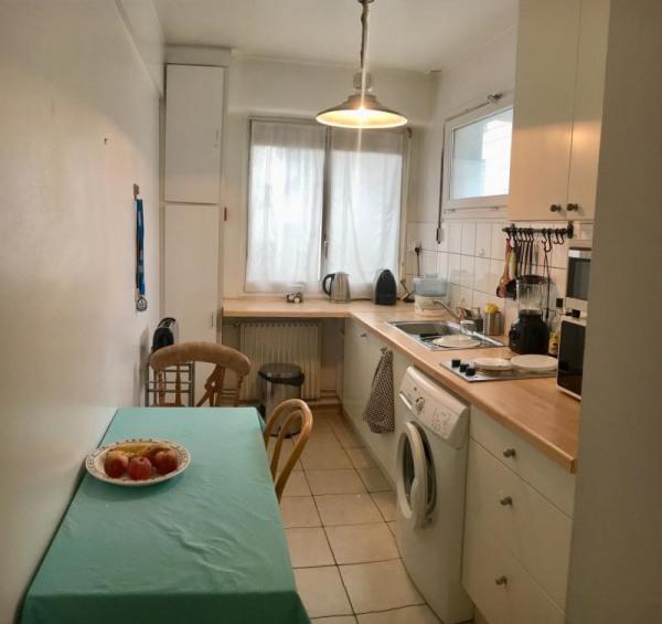 Appartement 1 pièce - Paris 15ème (75015)-6
