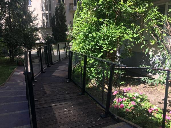 Studio rue des Vignes - Paris 16ème (75016)-6