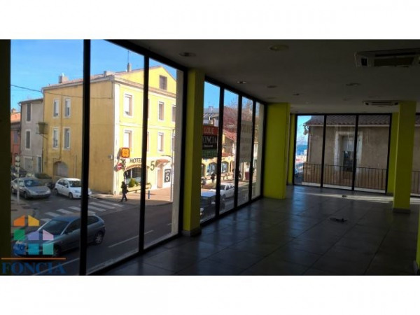 Location Local commercial Martigues