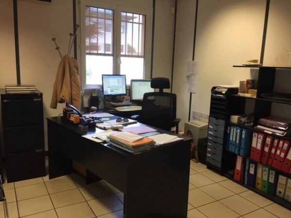Bureaux - Montpellier (34080)-3