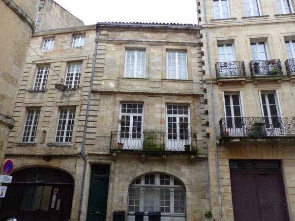 Appartement meublé 2 pièces 54m² Bordeaux centre - Bordeaux (33000)-14