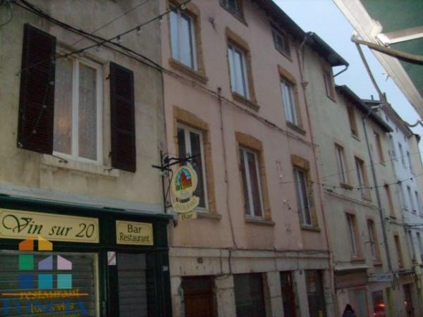 Location Boutique Vienne