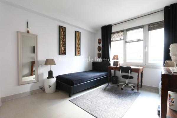 4 pièces meublé - Rue Raffaëlli 75016 Paris - Paris 16ème (75016)-18
