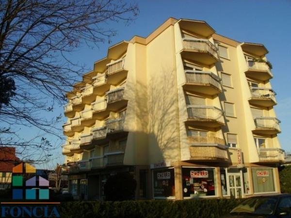 Location Local commercial Illkirch-Graffenstaden