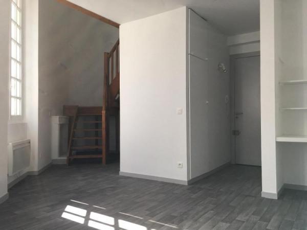 Appartement rénové - Bordeaux (33000)-1