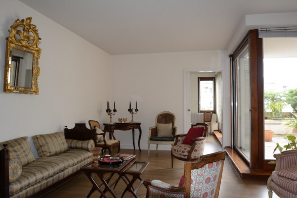 Appartement T3 terrasse et garage - Bordeaux (33000)-3