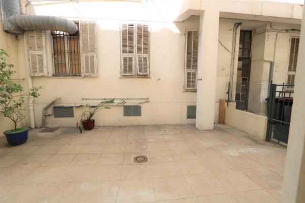 Nice - Centre ville - 2 pièces meublé 48 m² - Nice (06000)-6