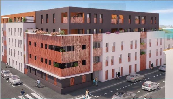 Location Appartement 45m A La Roche Sur Yon Vendee De