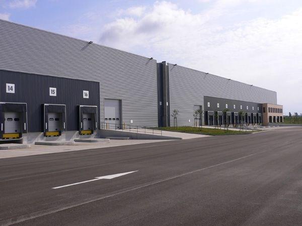 Location Local d'activités / Entrepôt Beaune