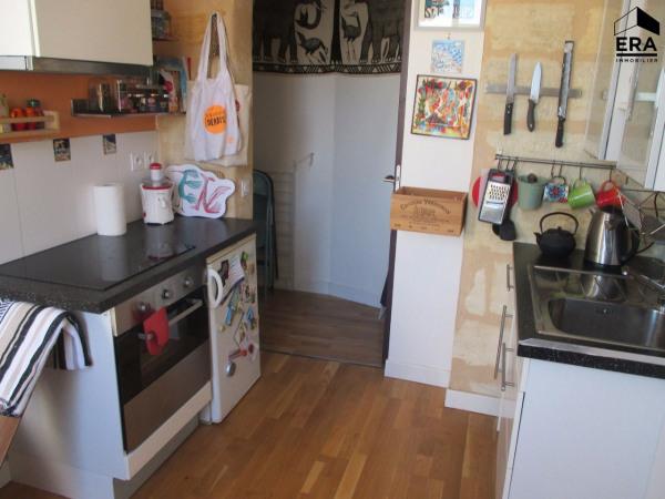 33000 BORDEAUX- Appartement 2 pièces à louer - Bordeaux (33000)-3