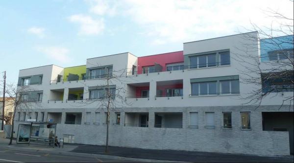 Appartement - Montpellier (34000)-1