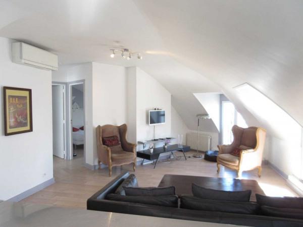 Location Appartement meublé Paris 8 - Paris 8ème (75008)-1