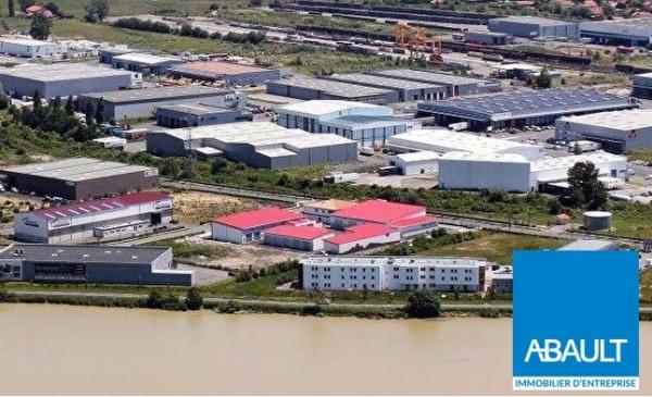 Location Local d'activités / Entrepôt Mouguerre