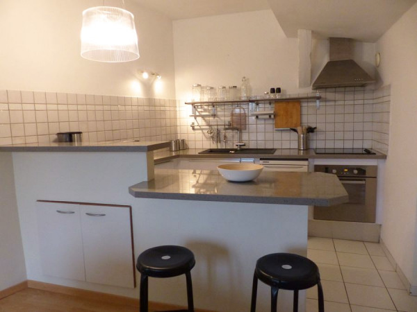 Appartement meublé 2 pièces 54m² Bordeaux centre - Bordeaux (33000)-3