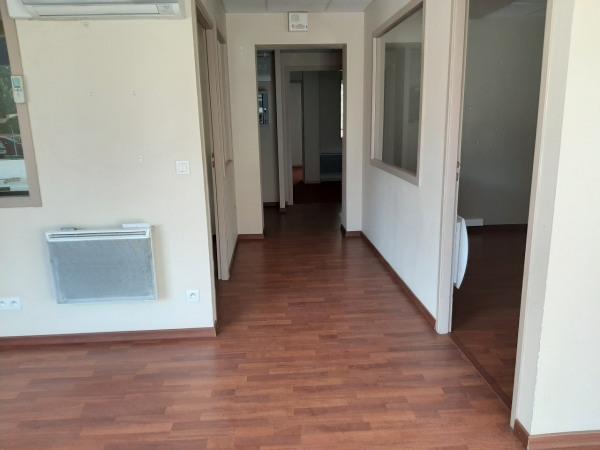 Espaces de bureaux à louer St Vit 114 m² - St Vit (25410)-5