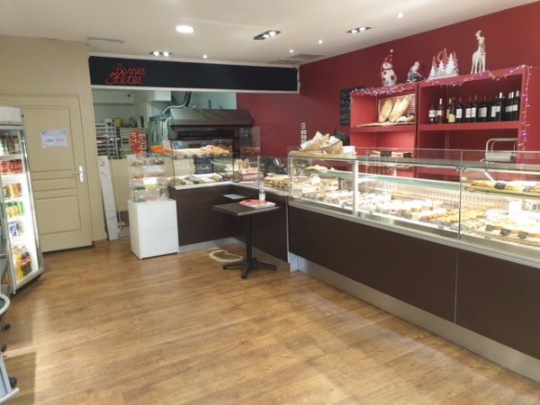Fonds de Commerce Boulangerie - Pâtisserie Toulouse