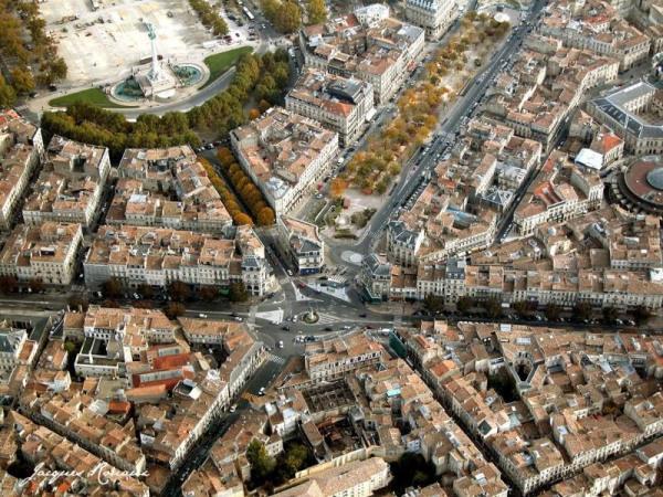 Appartement - Bordeaux (33000)-2