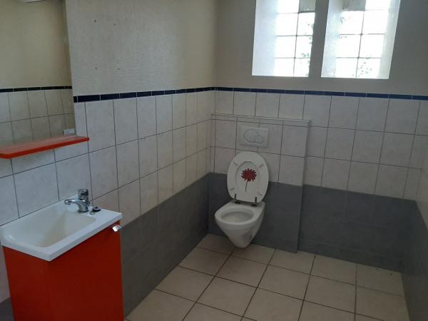 Espaces de bureaux à louer St Vit 114 m² - St Vit (25410)-6