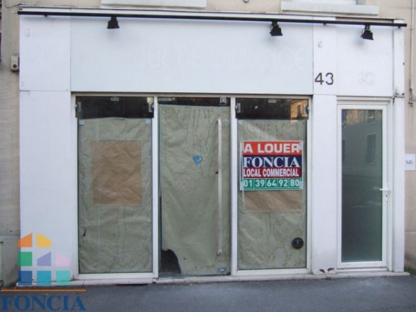 Location Boutique Deuil-la-Barre
